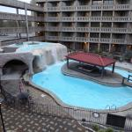 Hotel 3 with outside pool