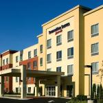 Springhill Suites Albany-Colonie