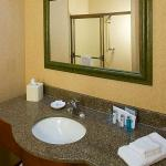 Hampton Inn & Suites Tulare Foto