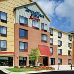 TownePlace Suites Shreveport/Bossier City