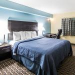 Quality Inn & Suites West Waterpark