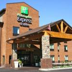 Holiday Inn Express & Suites Donegal