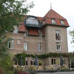 Photo of Hotel Les Tilleuls