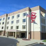 Fayetteville Inn And Suites