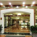 Orchard Parade Hotel by Far East Hospitality Foto