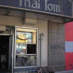 Thai Tom is a beloved landmark on the Ave.