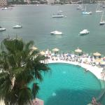 Foto de Intertur Hotel Hawaii Mallorca & Suites