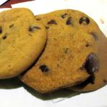 Complementary Chocolate Chip Cookies, Larkspur Landing, Roseville, Ca