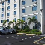 Photo of BEST WESTERN PLUS Hollywood/Aventura