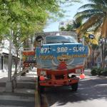 Photo de Duck Tours South Beach
