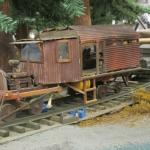 The AWESOME Bellingham Railway Museum, Nov. 14, 2015