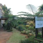 Forest View Guest House & Self Catering