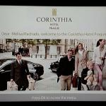Photo de Corinthia Hotel Prague
