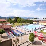 Photo of Hotel Residence Villa Glicini
