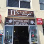 JJ's Cafe and Deli