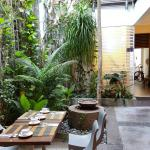 Photo de Courtyard @ Heeren Boutique Hotel