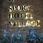 Photo of Sport Hotel Village