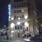 Photo de Novotel Brussels Centre