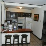 Outstandingly Furnished & Efficient Kitchen