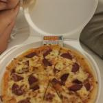We had to resort to take out pizza for our family of 6 when we had paid for all inclusive!