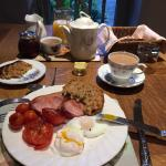 Townhead Farmhouse Bed and Breakfast Foto