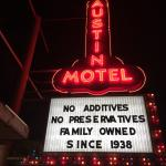 Photo of Austin Motel