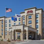 Hampton Inn & Suites Milwaukee / Franklin