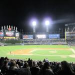 Cellular Field ~ White Sox