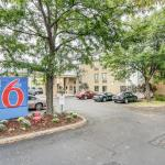 Motel 6 Madison North