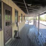 Wrangler Steakhouse at the Furnace Creek Ranch Foto