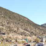 Photo de Hotel Glenwood Springs