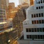 NH New York Jolly Madison Towers Foto
