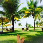 Relaxing break at the best property in Goa
