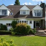 Ewenny Woods Bed and Breakfast