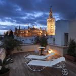 Photo de Hotel Casa 1800 Sevilla