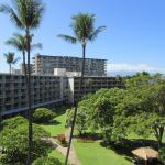 rest of hotel from Maui wing