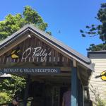 O'Reilly's Rainforest Retreat, Mountain Villas and Lost World Spa Foto