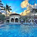 Delray Beach Marriott Foto