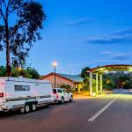 BIG4 Dubbo Parklands Holiday Park