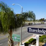 Photo de Travelodge San Clemente Beach