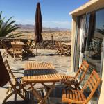 Rostock Ritz Desert Lodge Foto