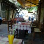 Not Asty but a local taverna