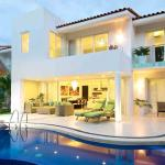 Marival Residences Luxury Resort Nuevo Vallarta Fo