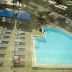 Crowne Plaza Miami Airport Foto