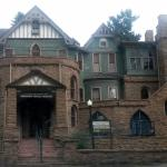Miramont Castle Museum, Manitou Springs, CO