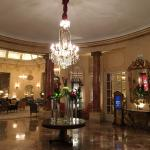Hotel Ritz, Madrid Foto