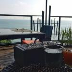 Photo de Panviman Resort - Koh Pha Ngan
