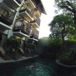 Photo de The Oasis Lagoon Sanur