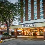 Photo of Novotel Toronto Mississauga Center