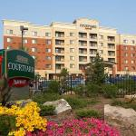 Courtyard by Marriott Pittsburgh Shadyside